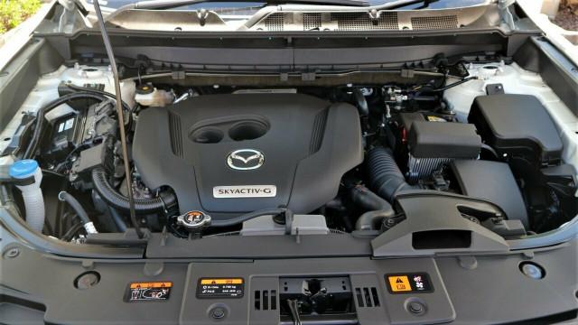 2020 MY0  Mazda CX-9 TC GT Suv Mobile Image 12