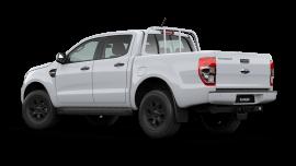 2020 MY21.25 Ford Ranger PX MkIII Tradesman Utility image 6