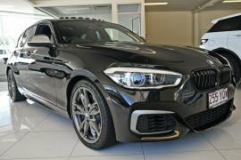 BMW 1 Series M140i F20 LCI