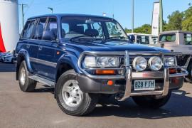 Toyota Landcruiser Sahara HDJ80R