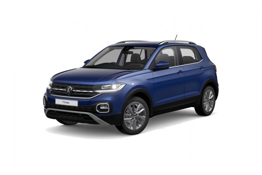 2021 Volkswagen T-Cross 85TSI Style