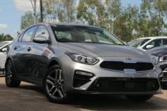 Kia Cerato Sedan Sport + BD