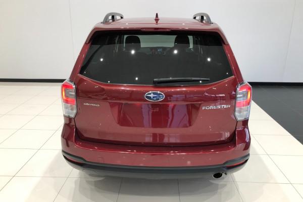 2017 Subaru Forester S4 2.5i-L Awd wagon Image 5