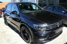 Volkswagen Tiguan R-Line Edition 5N