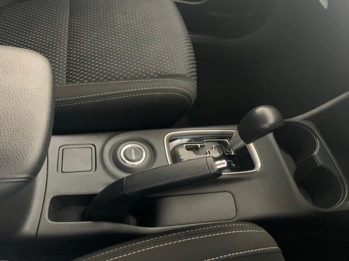 2016 Mitsubishi Outlander ZK MY16 LS Suv Image 20
