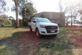 Ford Ranger 4x2 XL Super Cab Chassis 2.2L Hi-Rider PX MkII