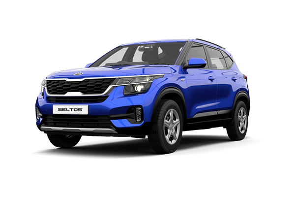 2021 Kia Seltos SP2 S Wagon