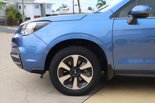 2016 Subaru Forester S4 MY16 2.0D-L Suv Image 7