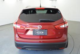 2015 Nissan QASHQAI J11 Ti Suv Image 5