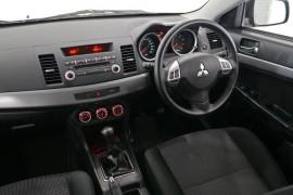 2010 Mitsubishi Lancer CJ MY10 VR Hatchback Image 5