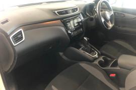 2019 Nissan QASHQAI J11 Series 2 ST Suv Image 4