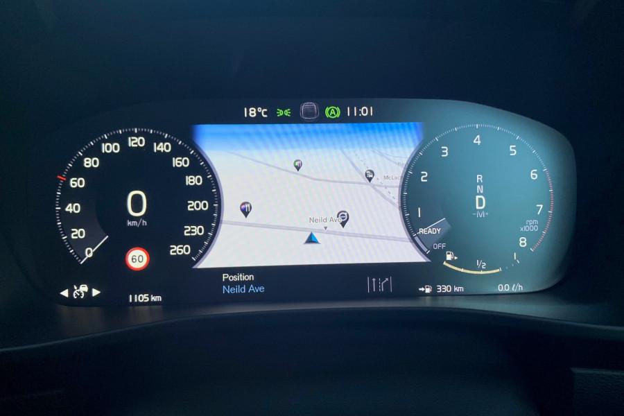 2020 Volvo XC60 UZ T6 R-Design Suv Mobile Image 27