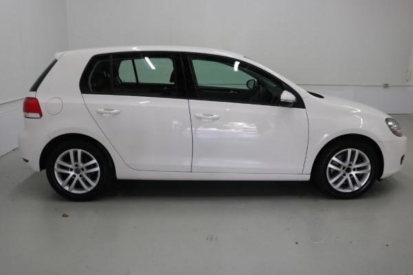 2012 MY12.5 Volkswagen Golf VI MY12.5 118TSI Hatchback Image 4
