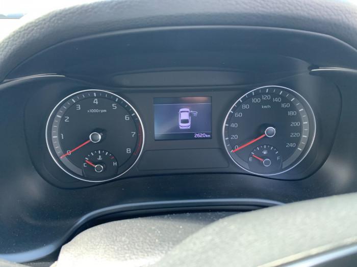 2019 MY20 Kia Cerato Sedan BD S with Safety Pack Sedan Image 21