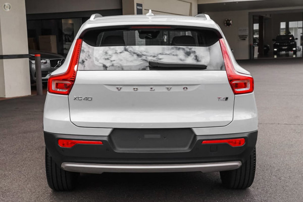 2021 Volvo Xc40 (No Series) MY21 T4 Inscription Suv Image 2
