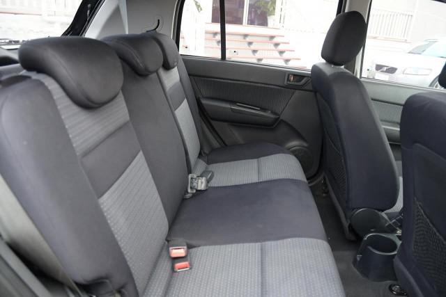 2007 Hyundai Getz TB MY07 SX Hatchback Image 13