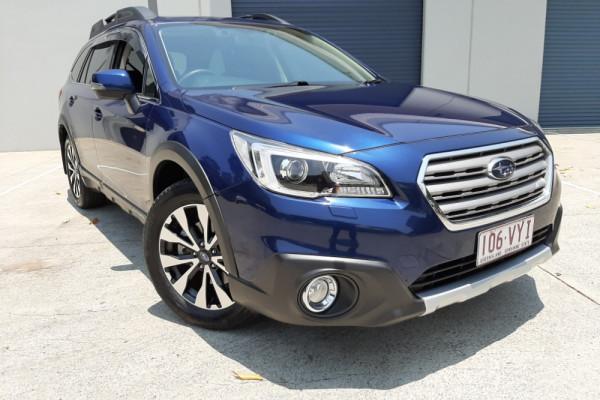 Subaru Outback 2.5i Premium Wagon 5GEN
