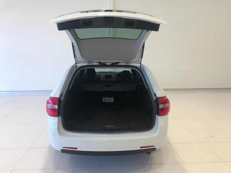 2016 Holden Commodore VF II Evoke Sportwagon Image 5