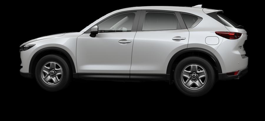 2020 Mazda CX-5 KF Series Maxx Suv Image 20