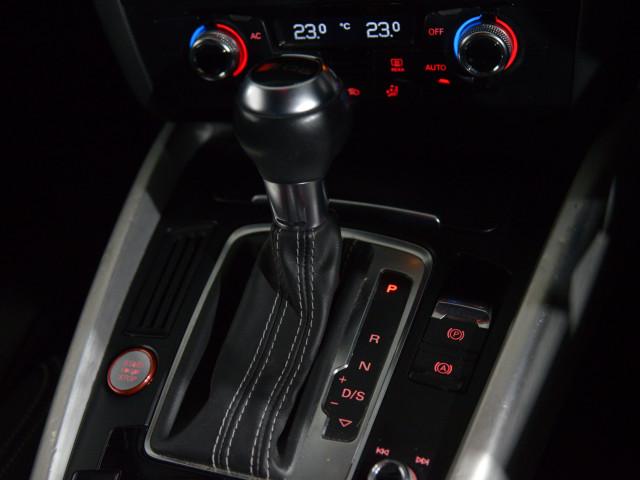 2013 Audi Sq5 Audi Sq5 3.0 Tdi Quattro Auto 3.0 Tdi Quattro Suv