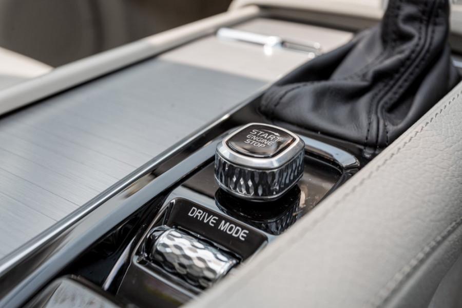 2019 MY20 Volvo XC90 L Series T6 Momentum Suv Image 18