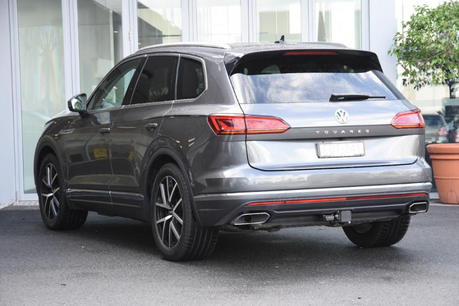 2019 Volkswagen Touareg CR MY19 190TDI Suv
