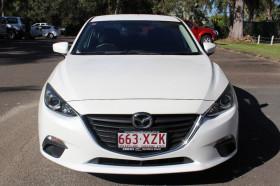 2014 Mazda 3 BM Sedan Sedan