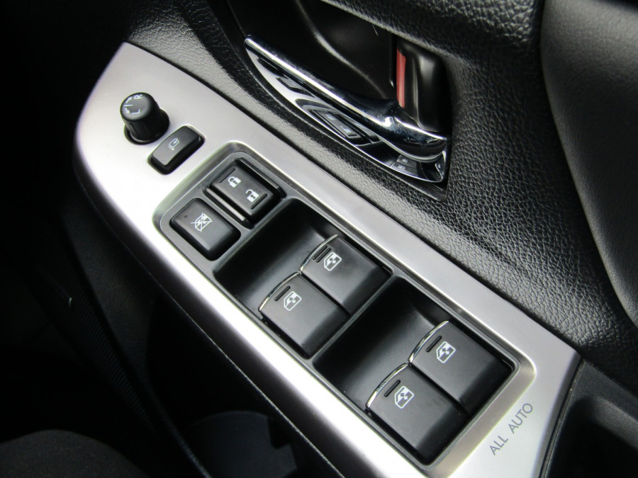 2016 Subaru WRX STI V1 STI Sedan Image 24