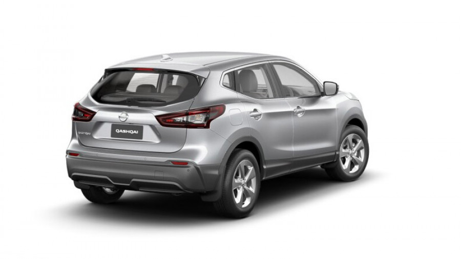2020 MY0  Nissan QASHQAI J11 Series 3 ST Other Image 19