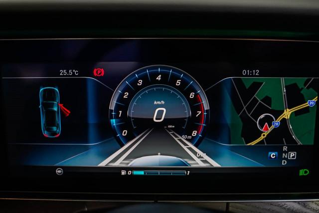 2018 Mercedes-Benz E-class A238 E300 Cabriolet Image 14