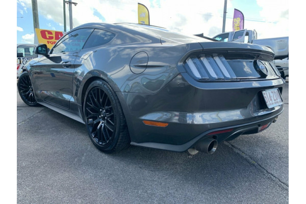 2017 Ford Mustang FM 2017MY GT Fastback Fastback Image 2