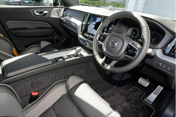 2021 MY20 Volvo XC60 UZ T8 Polestar Suv Image 5
