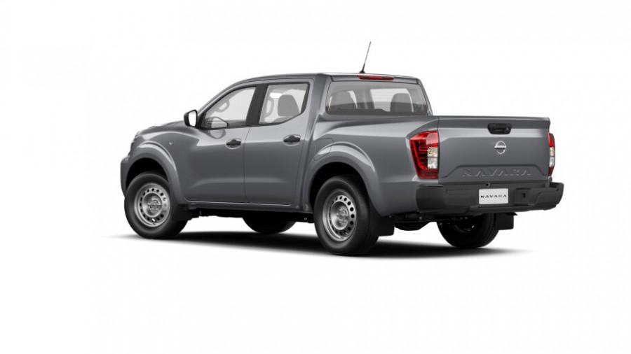 2021 Nissan Navara D23 Dual Cab SL Pick Up 4x4 Ute Image 26
