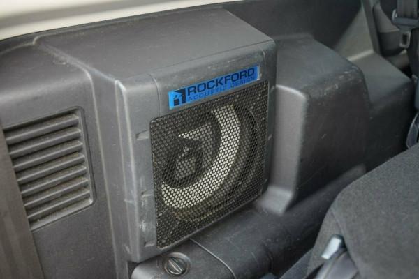 2012 Mitsubishi Pajero NW MY12 GLX Suv Image 5