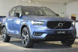 Volvo XC40 T5 AWD R-Design XZ MY20