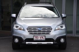 2014 MY15 Subaru Outback B6A MY15 2.5i Suv Image 2