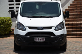 2015 Ford Transit Custom VN 330L Van Image 2