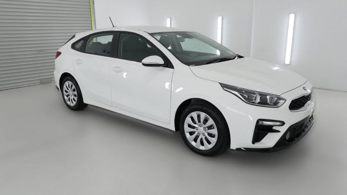 2021 MY1  Kia Cerato BD S with Safety Pack Hatchback Image 1
