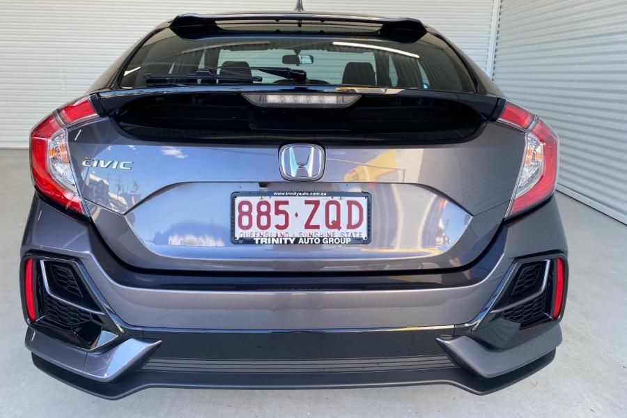 2020 Honda Civic Hatch 10th Gen VTi Hatch