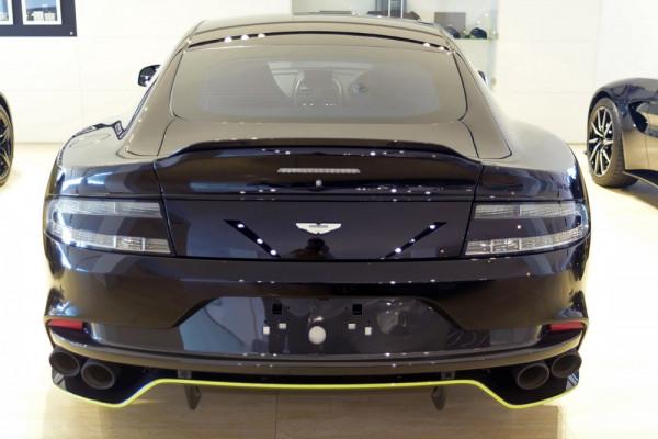 2019 Aston martin Rapide AMR 6.0L V12 8Spd Auto Sedan Image 3