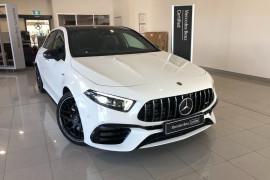 2020 MY50 Mercedes-Benz A-class W177 800+050MY A45 AMG Hatchback