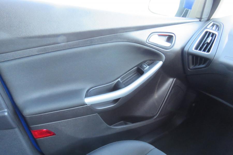 2018 Ford Focus LZ Sport Hatchback