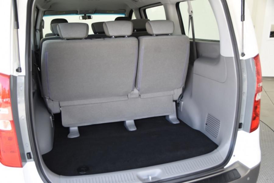 2015 Hyundai Imax TQ-W MY15 Wagon
