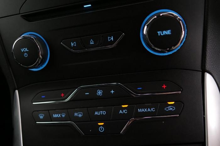 2018 MY19 Ford Endura CA ST-Line Suv Image 12