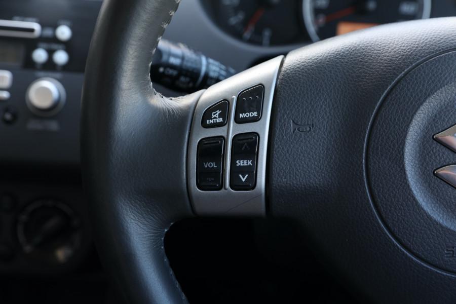 2006 Suzuki Swift RS415 RS415 Hatch Image 15