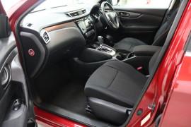 2014 Nissan QASHQAI J11 ST Suv Image 5