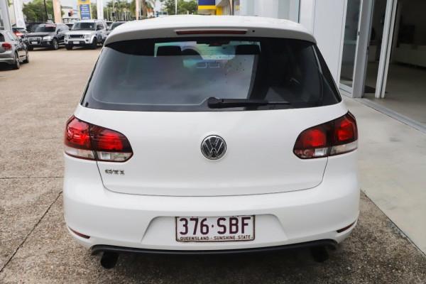 2012 MY12.5 Volkswagen Golf VI GTI Hatchback Image 5