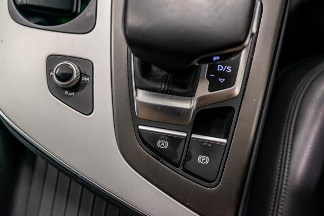 2016 MY17 Audi Q7 4M 3.0 TDI 160kW Suv Image 33