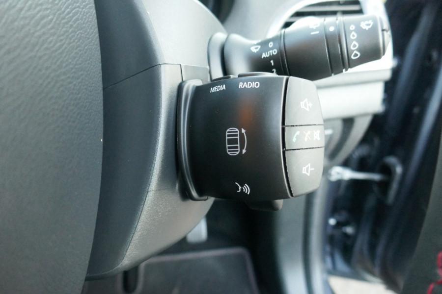 2015 Renault Megane II Phase Hatchback