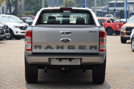 2019 MY19.75 Ford Ranger PX MkIII 4x4 XLS Double Cab Pick-up Ute